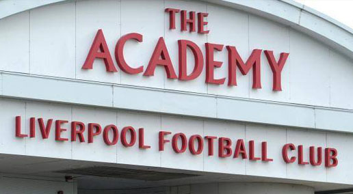 Liverpool Football Club Academy